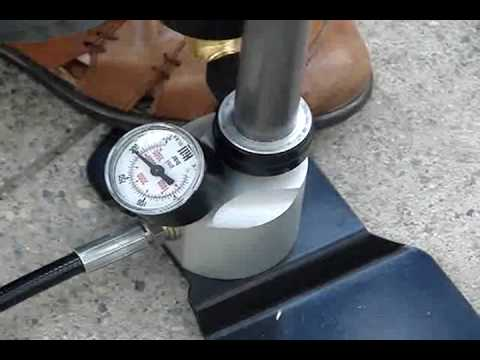 Dirt E. Harry Compares The Hill Pump & The AirHog Supreme