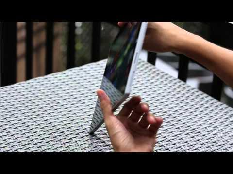Tinhte.vn - Trên tay Surface Pro 3