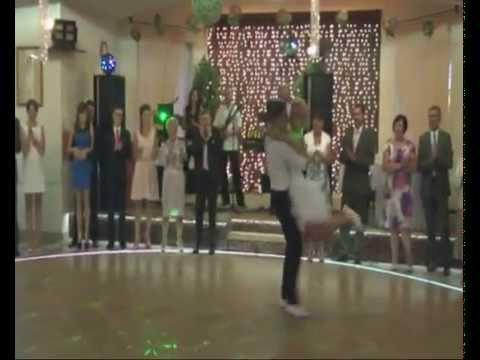 Pierwszy Taniec Jive