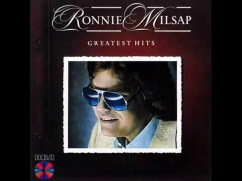Ronnie Milsap - It Was Almost Like A Song Music Videos