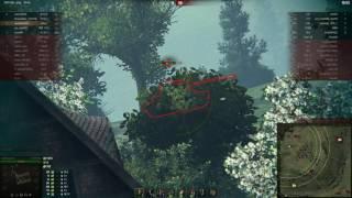 M18 Hellcat, Вестфилд, Стандартный бой