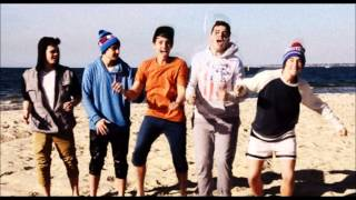 Set This World On Fire by The Janoskians Single Full Song 1080p HD High Definition