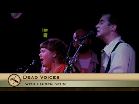 Dead Voices - We Are Synaesthetic 2010