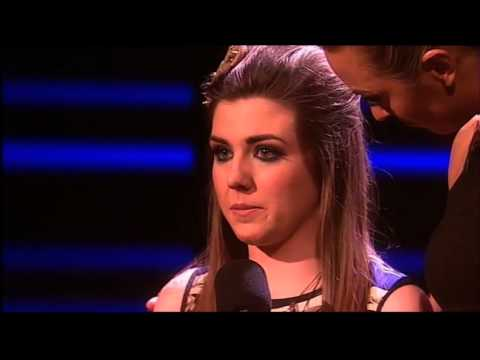 Katy Anna Mohan's Journey on The Voice of Ireland