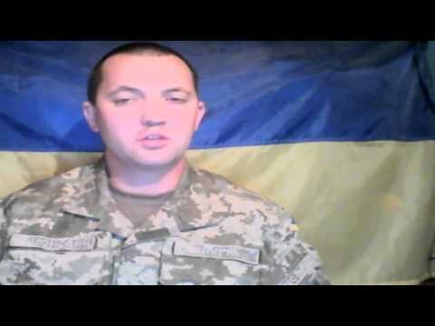 United briefing of ATO and Ministry of Defense speakers. Ukraine Crisis Media Center, 30-06-2015