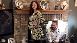Maria Kanellis reveals the gender of her baby: Maria's Pregnancy Vlog