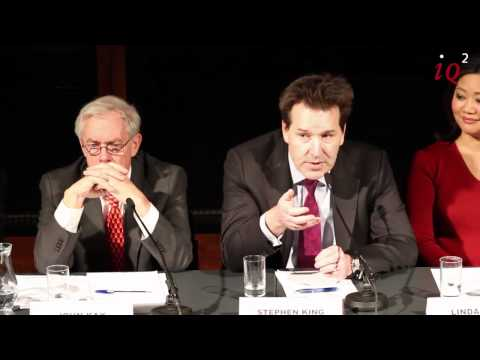 The Eurozone Crisis: What hope for the economy? IQ2 discussion