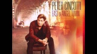 Watch Peter Cincotti Angel Town video