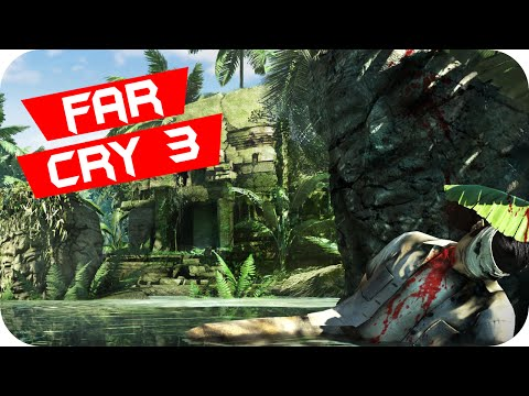 Far Cry 3 - Templo Épico #08