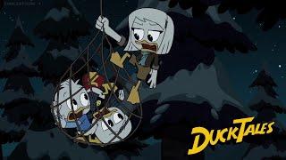DuckTales (2017) - A Bit of Confession To Explain/Dewey Meets Young Della