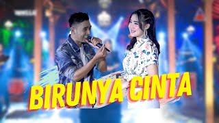 Download lagu Yeni Inka ft. Gerry Mahesa - Birunya Cinta (  ANEKA SAFARI)