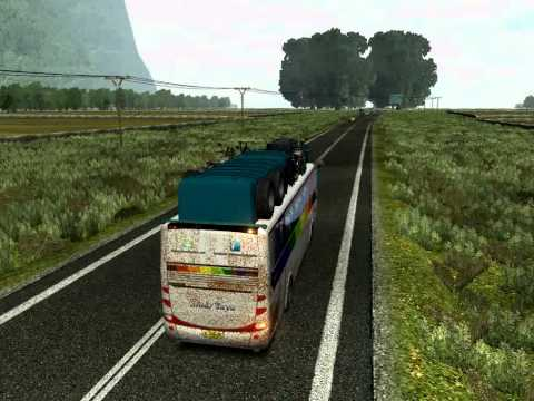 Ukts Sinar Jaya ( Mod Bus Bergoyang)