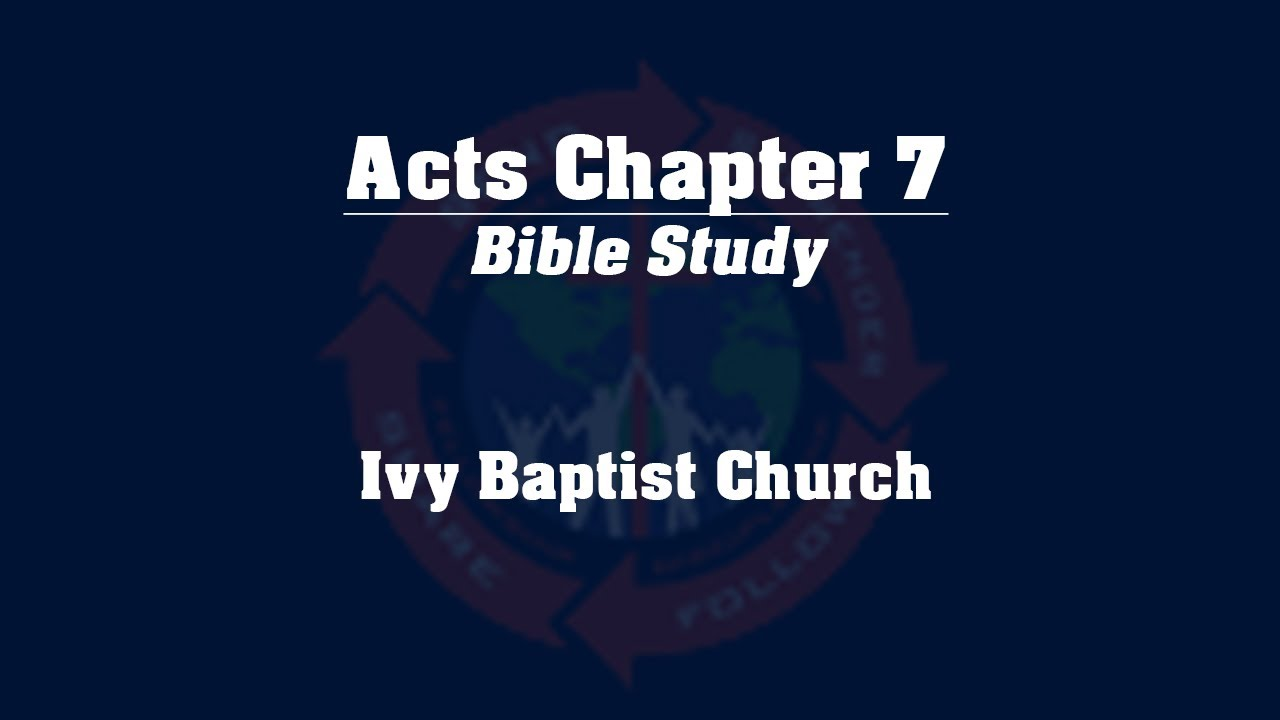 Books of the Bible Study Questions: Acts - blog.cph.org