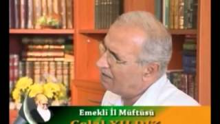 MUHAMMED SAİD SEYDA EL-CEZERİ - Part 3