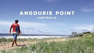 Angourie Point