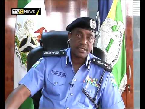 I have a zero tolerance for pretrial detentions - IGP Arase