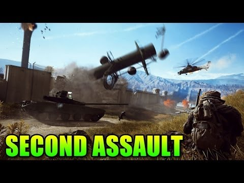 Battlefield 4 - Second Assault Review: Worth The Wait?