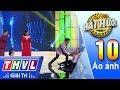 THVL | Cặp đôi hài hước Mùa 2 – Tập 10: Ảo ảnh thumbnail