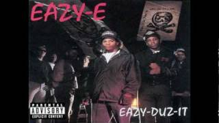 Watch Eazye Imma Break It Down video