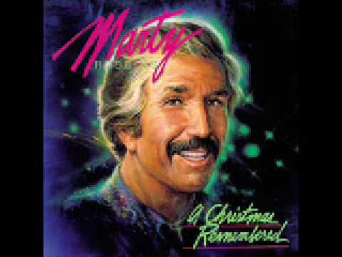 Marty Robbins - Merry Little Christmas Bells