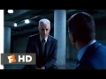 The Adjustment Bureau (2011)   I Can Read Your Mind Scene (3/10) | Movieclips