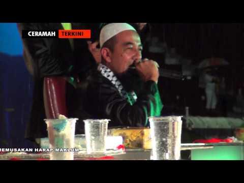 MAAFKAN KAMI GAZA & SYRIA - USTAZ AZHAR IDRUS