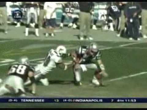 Jason Taylor Tribute Video