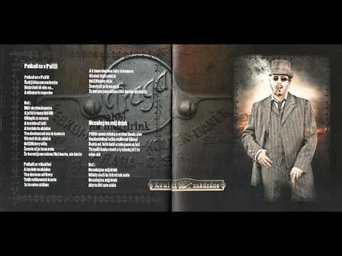 Kabát - Banditi di Praga [CELÉ ALBUM+TEXTY] !!!