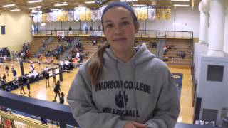 Katlynn Wirag pleased with opening round win