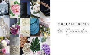 Download Lagu 2018 Wedding Cake Trends - A Cake Collaboration Gratis STAFABAND