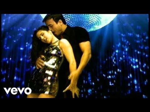 Sonerie telefon » Enrique Iglesias – Bailamos
