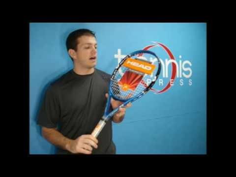 Head Flexpoint Four Tennis Racket- Tennis Express Racket Reviews