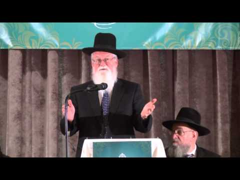 Tiferes Bais Yaakov Dinner 2013 Part 2