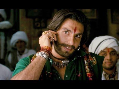 Ranveer Singh Is Known For His Casanova Image - Goliyon Ki Raasleela Ram-leela (dialogue Promo 2) video