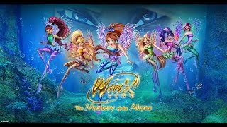 Winx Club Mystery of the Abyss - Android Gameplay HD