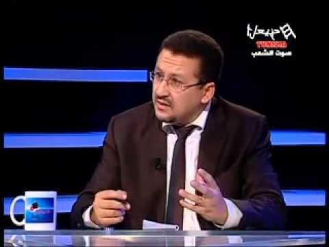 image vid�o سليم بن حميدان: أعداء الثورة يريدون تقزيم المرزوقي