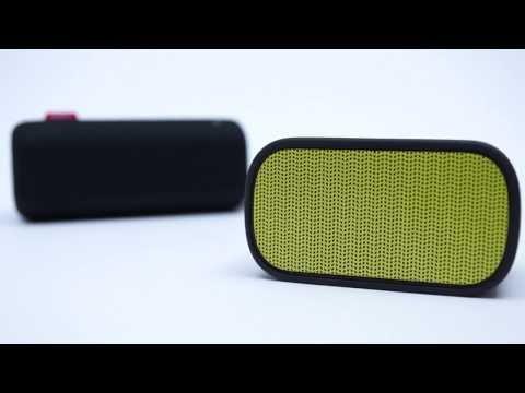 Sony SRS BTS50 Unboxing. Review & Sound Comparison vs UE Mini Boom