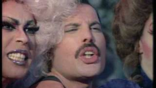 Watch Freddie Mercury Living On My Own video