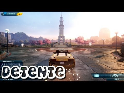 (Video-Detente) Need for Speed Most Wanted