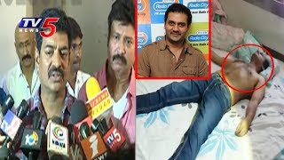 Actor Shivaji And Suresh About Comedian Vijay Sai Suicide