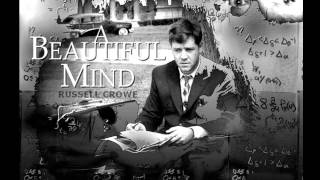 """A Beautiful Mind"" Soundtrack : ""A Kaleidoscope of Mathematics""."