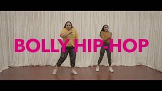 Bolly Hip Hop Sohneya Dj Intense Feat Tavnoor Toor
