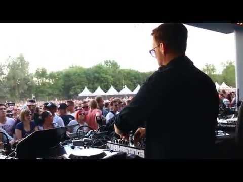 Maceo Plex @ Awakenings Festival 2014 (Amsterdam), 2014.06.29. - OneMusic
