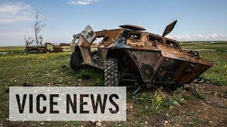 Peshmerga vs. the Islamic State: The Road to Mosul (Full Length)