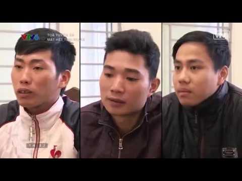 Tòa xử án - Mất hết tình người - Luật sư giỏi tại Hà Nội