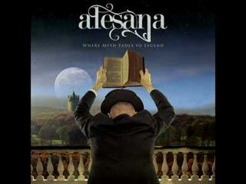 Alesana - This is usually the part where people Scream Video