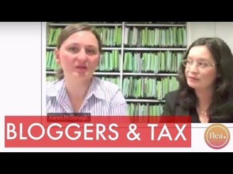 Bloggers and Tax: Tots100 & Swagbucks Webinar