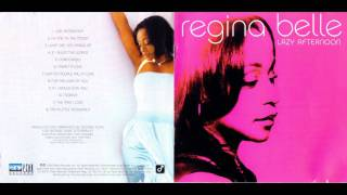 REGINA BELLE / WHAT ARE YOU AFRAID OF