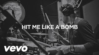 Watch Third Day Hit Me Like A Bomb video