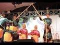 Sabang Fair 2016- Tarian Kreasi-Mengeke Lesung-Aceh Singkil